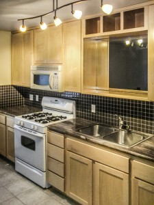 Maple kitchen cabinets - Fortuna, CAMaple kitchen cabinets, Fortuna, CA