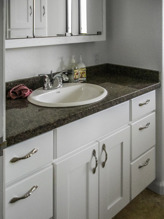 Bathrooms North Coast Cabinets