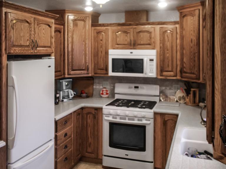 Kitchens – North Coast Cabinets